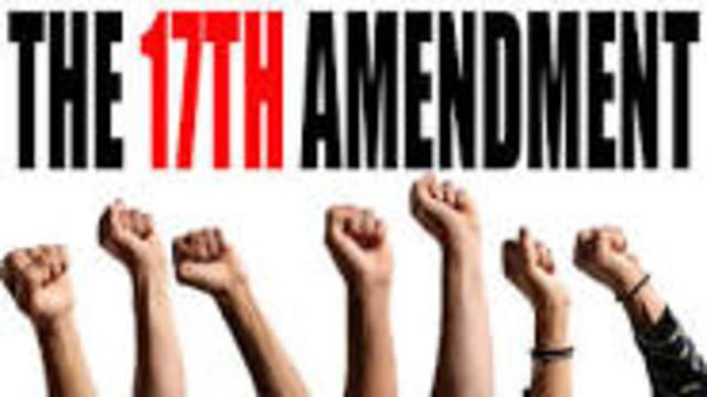 17th Amendments