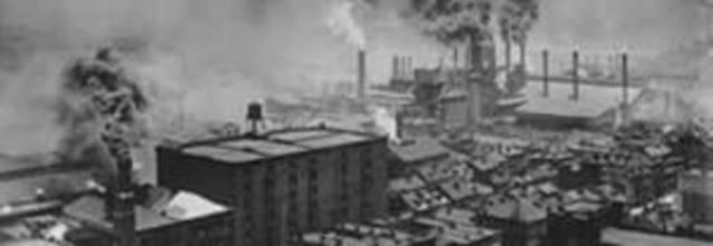 Industrilization