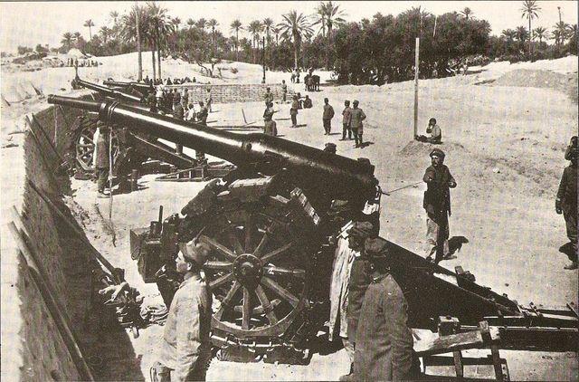 Guerra di Libia