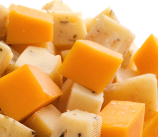 Cheese & Yogurt