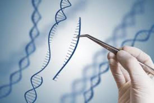 First Approved Gene Therapy Treatment