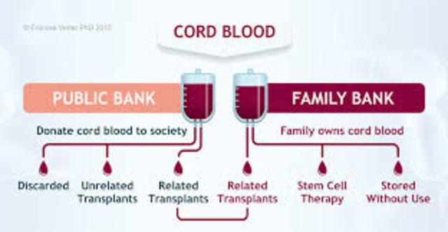 The First Cord Blood Therapy is Approved