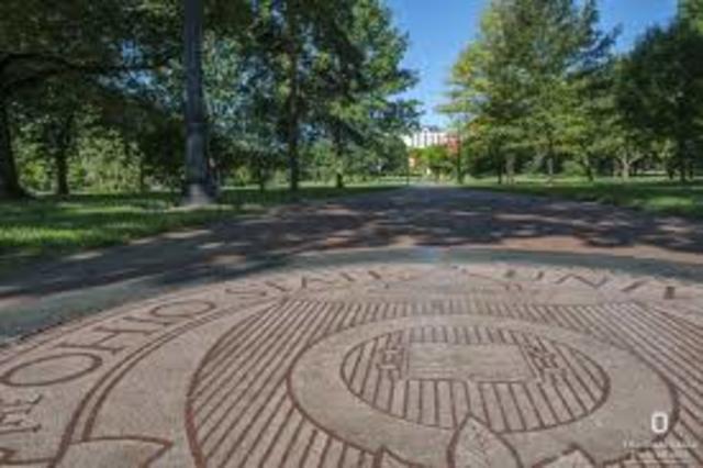 Definición de la Universidad de Ohio
