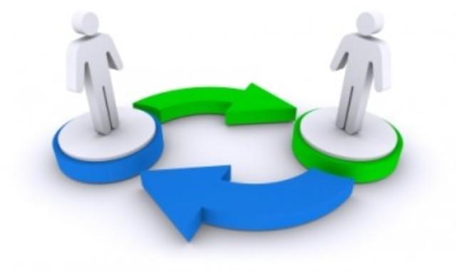 Nuevo paradigma: el intercambio como idea central del marketing