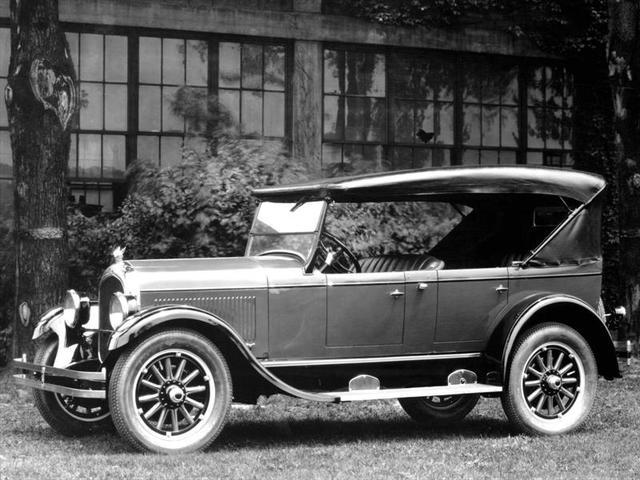 Primer Chrysler