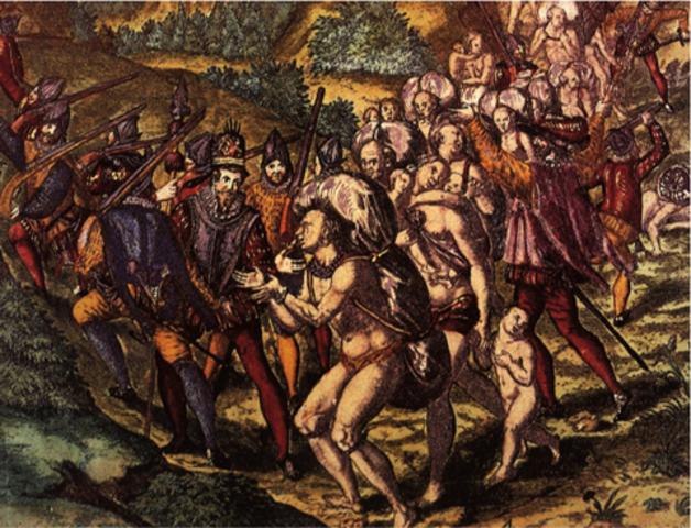 Fin de la Conquista de Al-Ándalus.