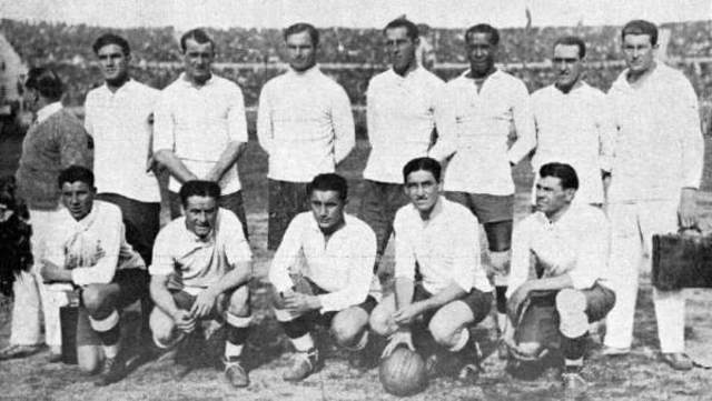 MUNDIAL 1930-URUGUAY
