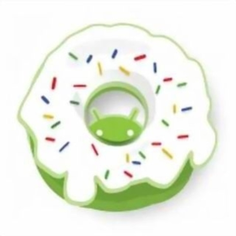 Android Donut.