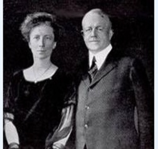 FRANK Y LILLIAN GILBERTH
