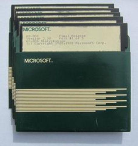 MS-DOS 2.0
