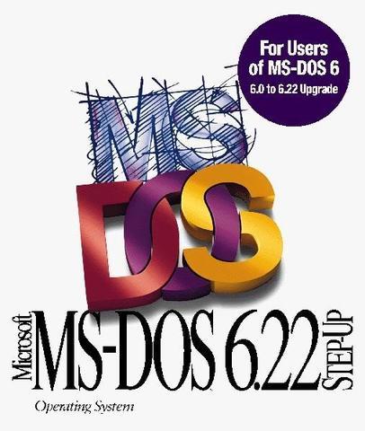 MS-DOS 6.22
