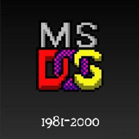 MS-DOS 8.0