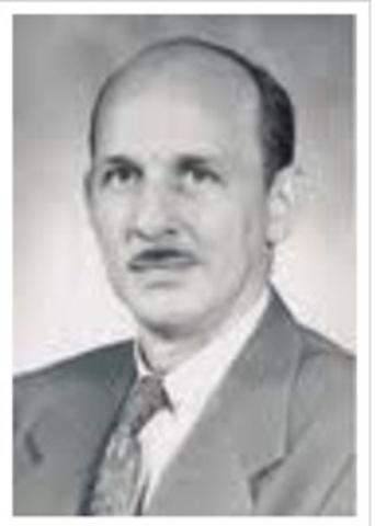 HAROLD KOONTZ