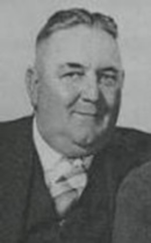 CYRIL O'DONNELL