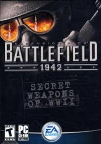 BATTLEFIELD SECRET WEAPONS OF WWll