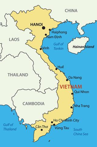 FALLEN ANGELS: Vietnam