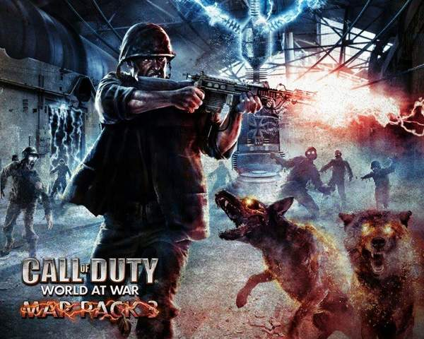 Call Of Duty: Zombies (Android)