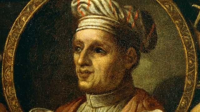 John Cabot and Amerigo Vespucci explore the Americas