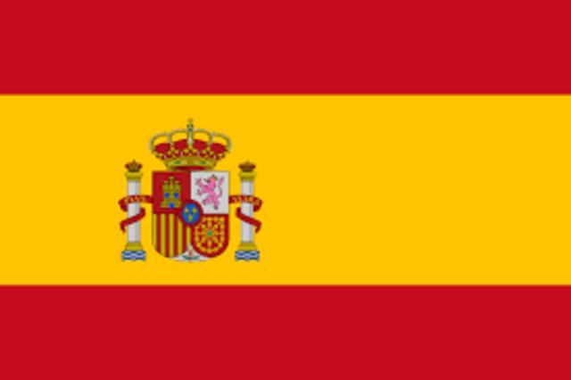mundial de España