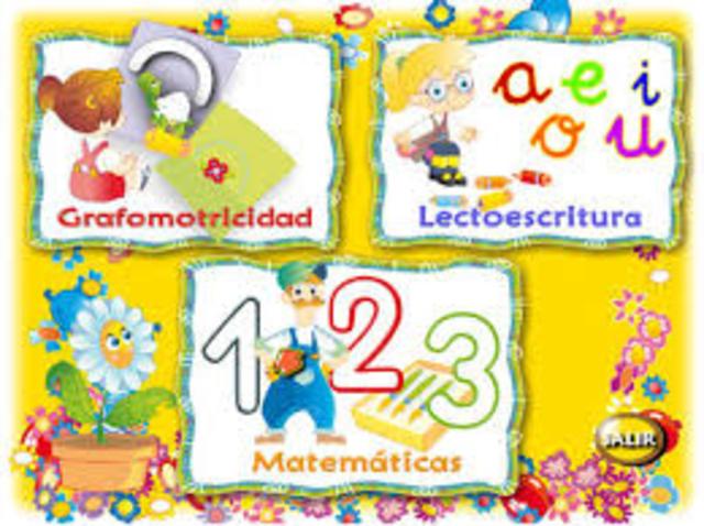 2° Preescolar