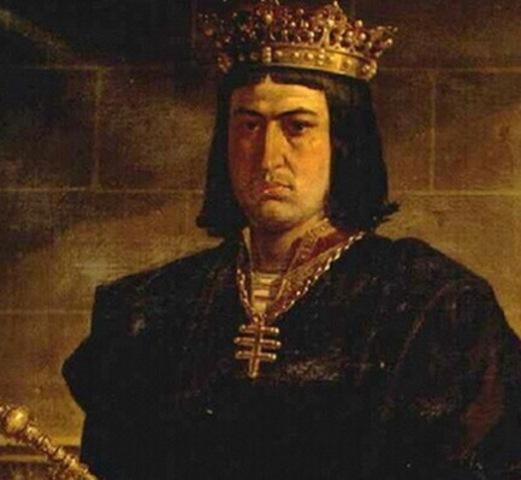 Castilla gobernada nuevamente por Fernando