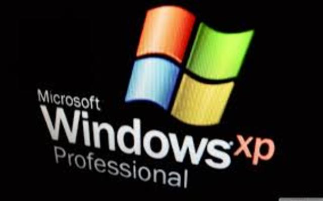 Windows XP Profesional