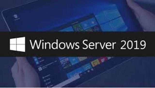 Windows server 2019 (en desarrollo)
