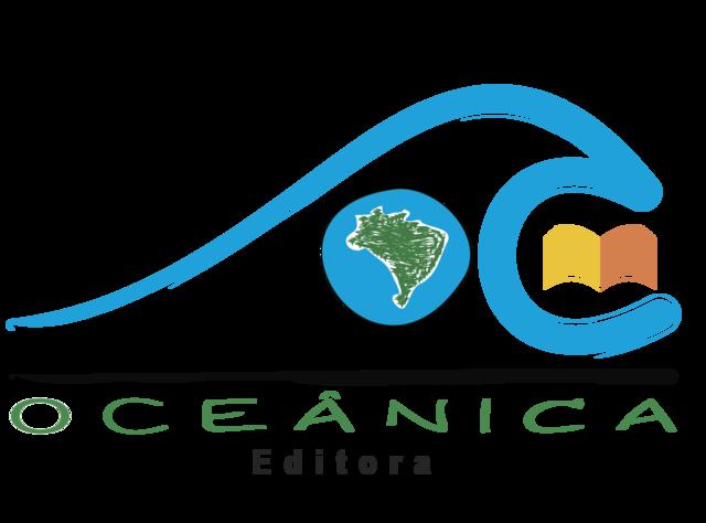 Surgi a Editora Oceânica