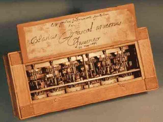 Calculadora de engranajes