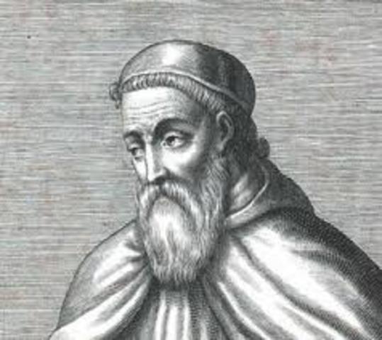 Amerigo Vespucci traveled along the east coast of South America.