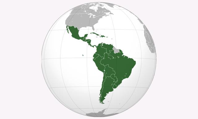 Se expiden las primeras políticas nacionales sobre medio ambiente - America Latina y el Caribe