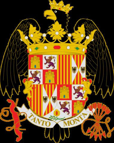 Unión Corona de Castilla y Aragón