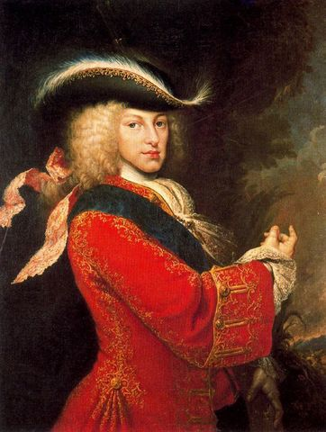 Felipe de Anjou