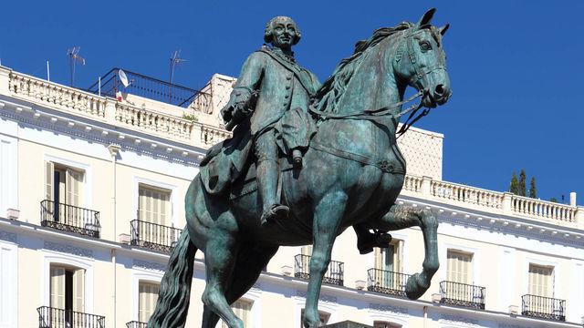 Carlos III el mejor (Alcalde) de Madrid