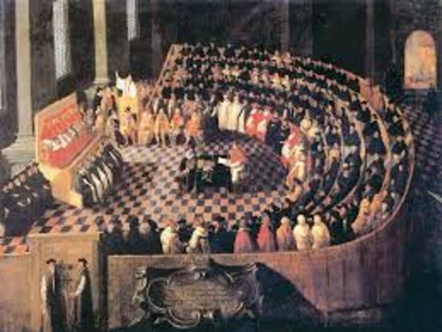 Política y religión de Carlos V