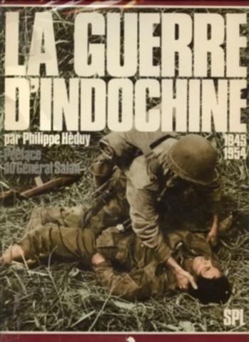 2)La guerre d'Indochine 1946-1954