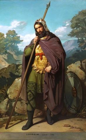 Reino de Leovigildo
