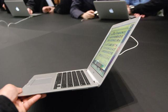 La Laptop