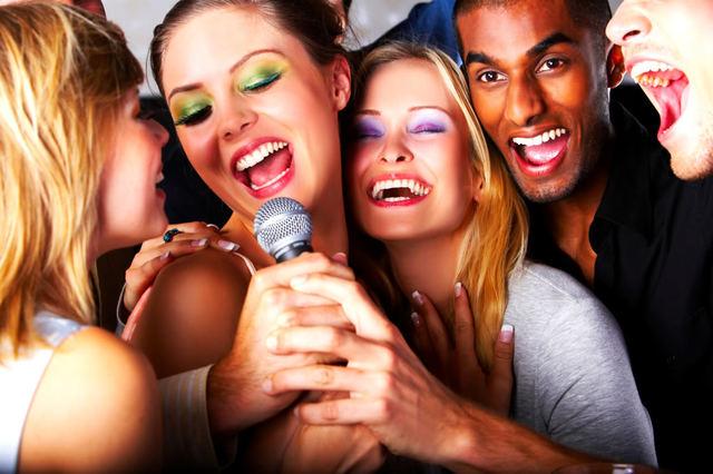 El Karaoke