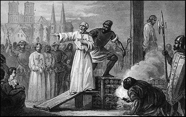 Caballeros templarios son juzgados y condenados