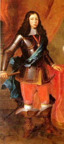 Derrota de Alfonso VI de Portugal