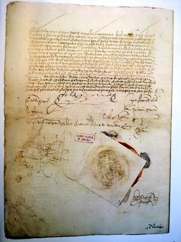 Tratado de Alcacovas (Castilla y Portugal)