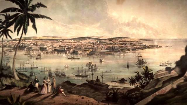 Se Funda Villa de San Cristóbal de La Habana