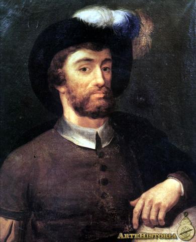 Sebastián Elcano arribó a España