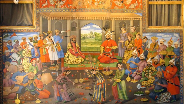Imperio mogol en India