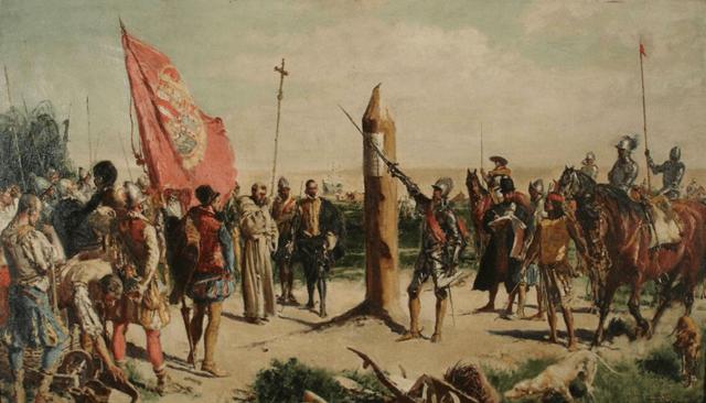 el primer Asentamiento de Buenos Aires