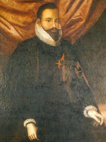 Arribó al Perú el Primer Virrey Blasco Núñez de Vela