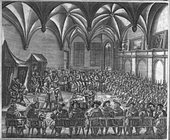 Tratado de Augsburgo