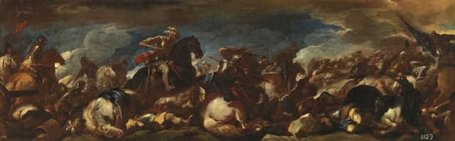 Batalla de San Quintín.
