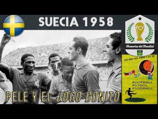 Mundial 1958 (Suecia)